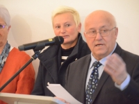 Quand le maire de gauche de Champforgeuil fait le voeu que Sébastien Martin soit réélu en mars prochain