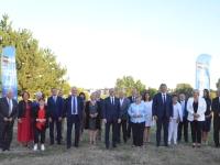 GRAND CHALON - 14 Vices-Présidents et 8 conseillers délégués