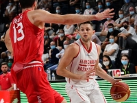 BASKET (Ain Star Game) : L'Elan Chalon battu par Bourg en Bresse