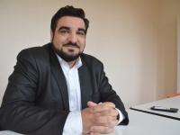MUNICIPALES - A 38 ans, Eric Valentin porte sa candidature à Varennes le Grand