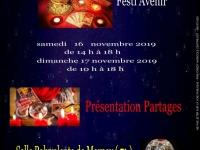 Le Festi'Avenir vous attend les 16 et 17 novembre à Marnay !