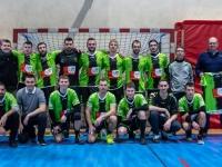 De nouveaux soutiens pour les handballeurs de Saint-Marcel