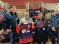 Le Rugby Club de Givry remercie ses partenaires