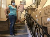 90 000 masques pour les salariés des maisons de vin de Bourgogne
