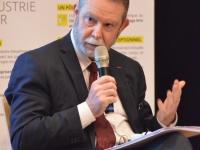 Jean-François Chanet, Recteur de la région Bourgogne-Franche Comté salue la stratégie pilotée par le Grand Chalon