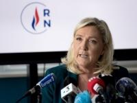 Marine Le Pen profite de la mayonnaise dijonnaise pour se relancer dans la course à la présidentielle