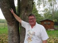 Eric Revirard, le réflexologue plantaire qui intervient à votre domicile