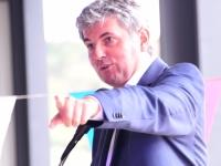 Le maire de Chalon sur Saône, Gilles Platret en piste pour la tête de liste de la droite pour les élections régionales