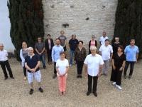 ELECTIONS MUNICIPALES -   La liste  Agir pour Fontaines  adresse une lettre aux Fontenoises et Fontenois