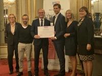 Le Grand Chalon lauréat du Prix TERRITORIA
