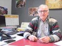 "CORONAVIRUS - A Saint-Marcel, ""Un service de courses, gratuit, a été organisé"" précise Raymond Burdin"