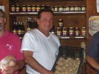 CORONAVIRUS - On vous nourrit, mangez local !