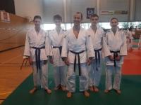 Les judokas du JCSM bien placés en Bourgogne-Franche Comté