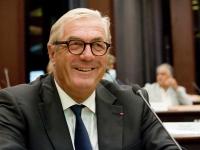 REGIONALES - François Sauvadet retire son soutien à Gilles Platret