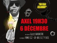 La section PCF du Grand Chalon organise un ciné-débat le vendredi 6 décembre