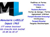 OFFRE D'EMPLOIS - Des postes à pourvoir à la menuiserie Labille à Chalon sur Saône