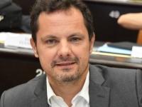 Jérôme Durain a voté la loi «Engagement et proximité» et il explique le vote des Sénateurs socialistes