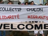 Relaxe d'un militant identitaire : le collectif chalon solidarité Migrants appelle à un sursaut démocratique
