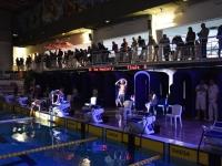 Championnats Régionaux de Bourgogne Franche-Comté de natation à Chalon-sur-Saône : Le club chalonnais a des ressources