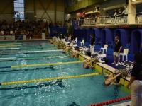 36e Meeting National du Grand Chalon de Natation: Plusieurs podiums et quelques performances pour les nageurs du Centre Nautique chalonnais!