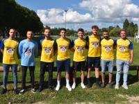 Avec 10 nouvelles recrues pour la saison 2020/21, le FC Chalon se tourne vers l'avenir