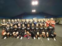Rugby Féminin Chalonnais Coquelicots : Ouverture d'une section rugby filles au Lycée Mathias
