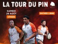 Matchs de préparation du RTC samedi 29 août à Chalon