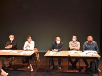 Saison 2020/2021 : Programmation alléchante au Conservatoire du Grand Chalon