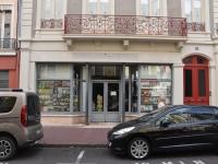 La librairie L'Antre des bulles a pris ses nouveaux quartiers