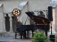 Chalon-sur-Saône : 1ère réussie pour les vendredis du Cloître