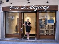 Nouveau commerce à Chalon-sur-Saône : La Cave de Mazenay