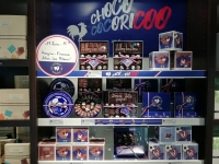 Pour la fête des pères si vous passiez chez 'Jeff de Bruges' pour offrir des coffrets de chocolats de l'Euro ?
