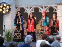 Saison du cloître : Le groupe 'Balkanes' fait voyager son public