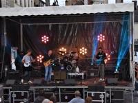 Fête de la musique à Chalon-sur-Saône -  Retour en images