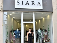 Nouveau commerce à Chalon-sur-Saône : 'Siara', la boutique mode au féminin par excellence