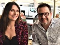 Régalez vos papilles avec la société 'L'Assiette Française' de Marion et Alexis
