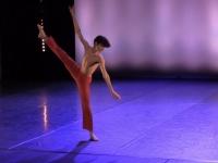 Portrait de Clovis Monvoisin : Ce danseur chalonnais du Conservatoire du Grand Chalon passionné par son art