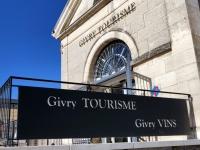Givry va se doter prochainement d'une nouvelle signalétique touristique