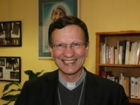 24 janvier 2020 : l'évêque d'Autun va à la rencontre des vignerons.