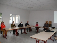 Les Amis de l'église St Martin poursuit son action sur Châtenoy-le-Royal
