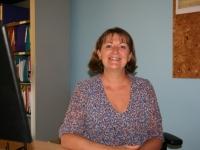 Emmanuelle Landré, nouvelle directrice du CCAS l'Arc en Ciel