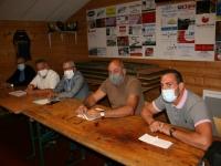 Rugby : une nouvelle équipe dirigeante à la tête de Châtenoy Rugby Club