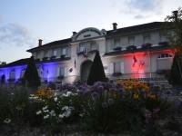 Conseil municipal de Châtenoy-le-Royal la rigueur financière au bénéfice des habitants