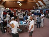 26 associations sur 35 possibles présentes au Forum du 29 aout 2021