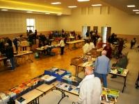 Bourse aux Livres et multi-collections dimanche 1er décembre à Châtenoy-le-Royal