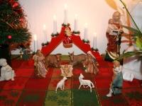 Laissez-moi vous raconter une histoire de Noël !