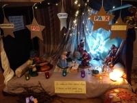 Les messes de Noël 2020 dans la Paroisse du Bon Samaritain en Chalonnais