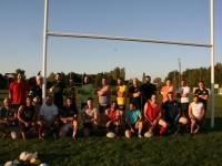 Le Rugby à Châtenoy-le-Royal sur les rails pour la saison 2020 - 2021