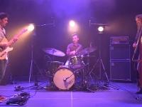 ARK, un groupe de musiciens très prometteur.