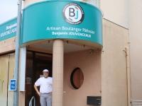 Ouverture de la Boulangerie Pâtisserie Benjamin Jouvenceaux ce Jeudi 1er octobre.
